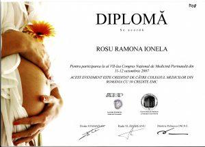 diploma congres